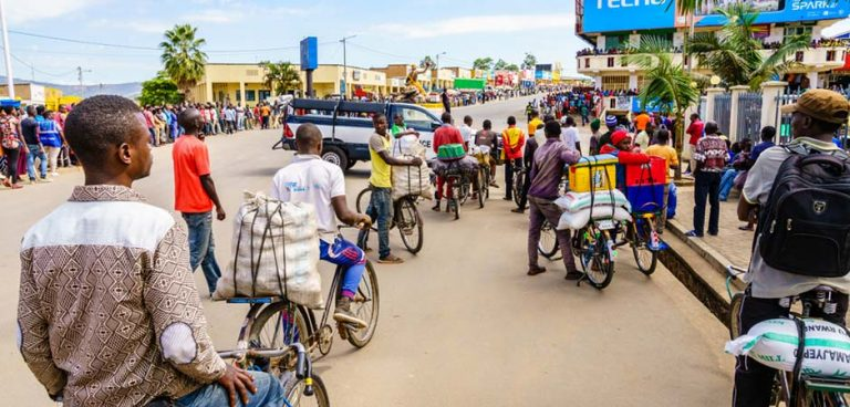 The Informal sector needs friendly policies